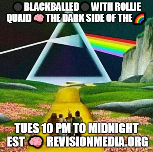 blackballed rainbow